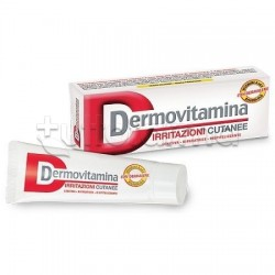 DERMOVITAMINA IRRCUTANEE30ML