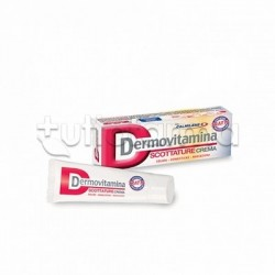 DERMOVITAMINA SCOTTATURE30ML
