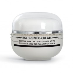 Jaluronius Cream Crema Idratante Riequilibrante 50ml