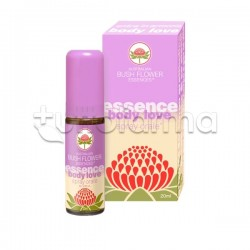 Fiori Australiani Body Love Spray Orale 20ml