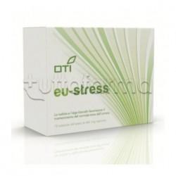 OTI Eu Stress Integratore per Tono dell'Umore 75 Capsule