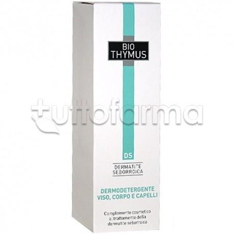 Biothymus Ds Dermodetergente Squame Capelli 100 ml