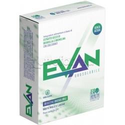 Evan Orosolubile Integratore Antinfiammatorio 20 Stick