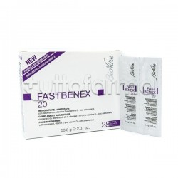 Fastbenex 20 Integratore Antiossidante 28 Bustine