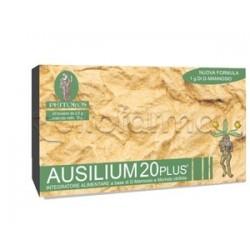 Ausilium 20 Plus 20 Bustine