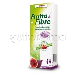 Frutta e Fibre Scrioppo contro Stitichezza 150ml