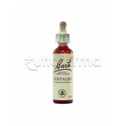 Loacker Centaury Fiori Di Bach Gocce Orali 20 ml