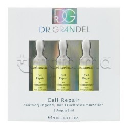 Dr Grandel Cell Repair 3 Fiale di Bellezza da 3ml