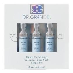 Dr Grandel Beauty Sleep 3 Fiale di Bellezza da 3ml