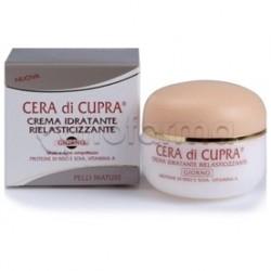 Cera Di Cupra Crema Idratante Giorno 50 ml
