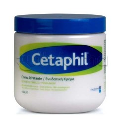 Cetaphil Crema Idratante Barattolo 450 gr