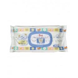 Trudi Salviette Detergenti Delicate per Bambini 72 Salviette