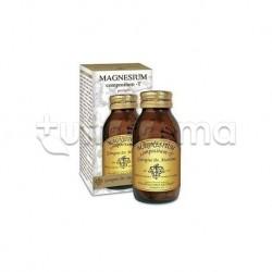 Dr. Giorgini Magnesium Compositum 140 Pastiglie