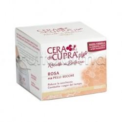 Cera di Cupra Rosa Idratante Pelle Secca 100 ml