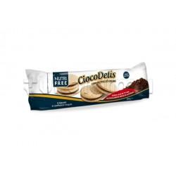 NUTRIFREE CIOCODELISBISC168G