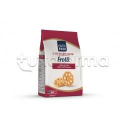 Nutrifree Frollì Biscotti Senza Glutine per Celiaci 250g