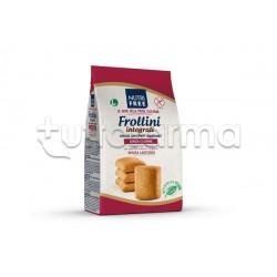 Nutrifree Frollini Integrali Senza Glutine per Celiaci 250g
