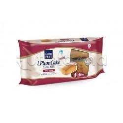 Nutrifree Plumcake Mini Classica Bontà Senza Glutine per Celiaci 240g