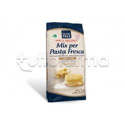 Nutrifree Mix per Pasta Fresca Senza Glutine per Celiaci 1kg