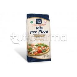 Nutrifree Mix Farine per Pizza Senza Glutine per Celiaci 1000g