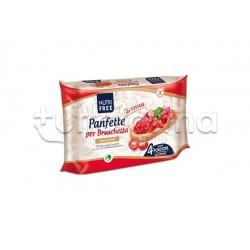 Nutrifree Panfette per Bruschetta Senza Glutine per Celiaci 300g