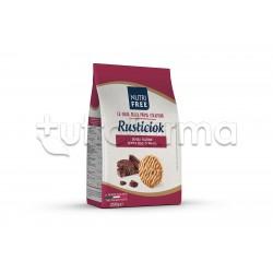 Nutrifree Rusticiok Biscotti Senza Glutine per Celiaci 250g
