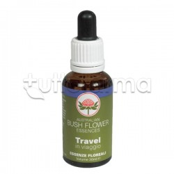Fiori Australiani Travel Essenza Gocce 30ml
