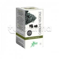 Aboca Carbone Vegetale Attivo 90 Capsule