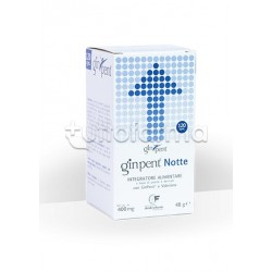 GinPent Notte 120 Capsule