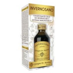 Dr Giorgini InvernoSano Liquido per Difese Immunitarie 100ml