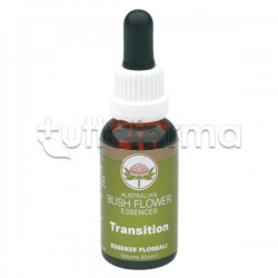 Fiori Australiani Transition Gocce 30ml