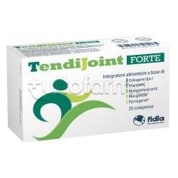 TendiJoint Forte per Benessere Articolare 20 Compresse