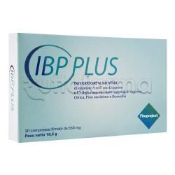 IBP Plus Integratore per Disturbi Prostata 30 Compresse