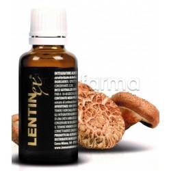Lentinex Prodotto MicoTerapico 30ml