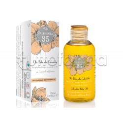 Calendula 35 Olio Baby per Bambini 150 ml