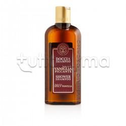 Erbario Toscano Vaniglia Piccante Doccia Shampoo 250ml
