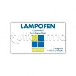 Lampofen Integratore per Articolazioni 14 Compresse