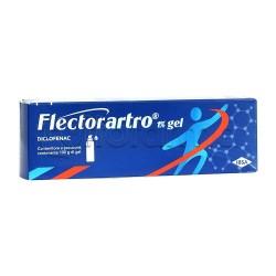 FlectorArtro Gel Antinfiammatorio ed Antidolorifico 100gr 1%
