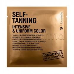 Comodynes Self Tanning 8 Salviette Autoabbronzanti