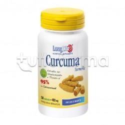 Longlife Curcuma 50 Capsule