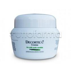 Decortil C Crema Idratante Pelli Molto Sensibili 50 ml