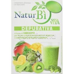 Sanavita Naturbì Depurativa 8 Bustine