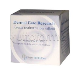 Dermalcare Research Crema Talloni Idratante 60 ml