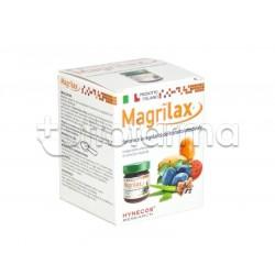 Magrilax Polvere Lassativo Naturale Barattolo 230gr