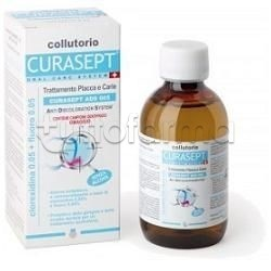 Curasept ADS Collutorio 0,05 Clorexidina 200ml