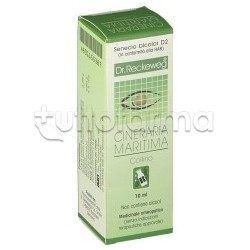 Dr. Reckeweg Cineraria Maritima Collirio 10ml