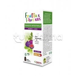 Frutta e Fibre Sciroppo contro Stitichezza 150ml