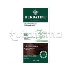 Herbatint 5R Castano Chiaro Ramato 265ml
