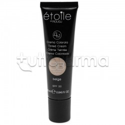 Rougj Etoile Bb Cream Crema Colorata Tonalità Medium