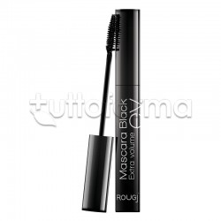Rougj Mascara Nero Extra-Volume Ciglia